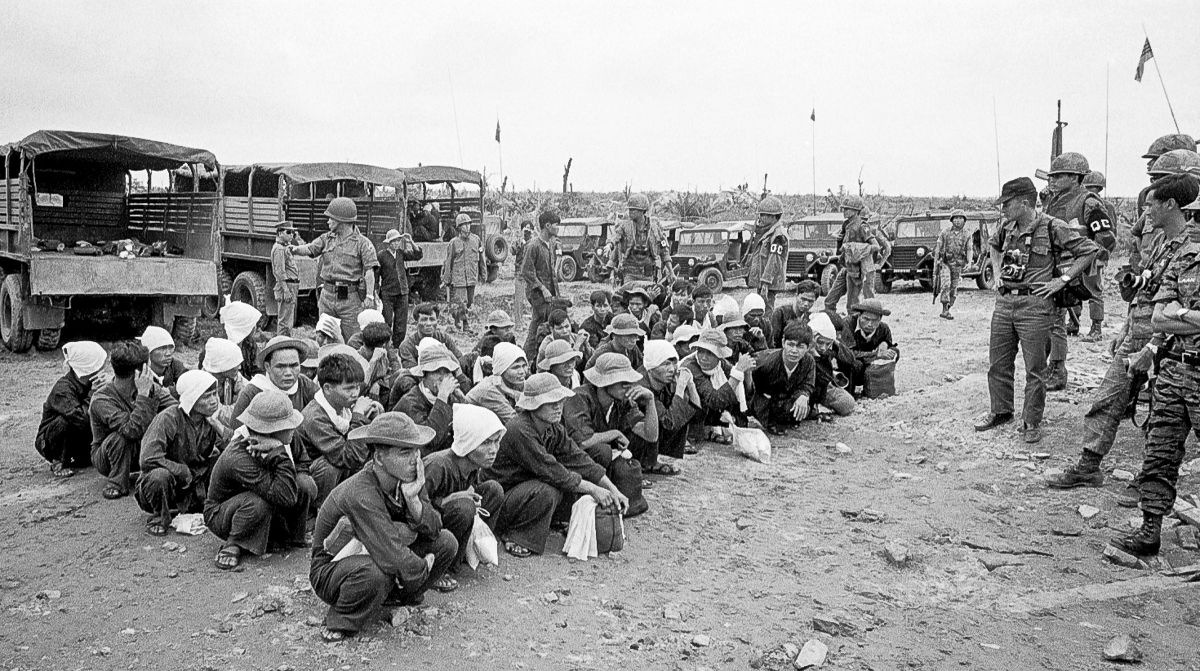 vietnam pows Not all us pows were released by their captors at the end of the vietnam war the us government knew that all pows were not released us pows remain in captivity today.